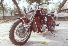 Modified_Royal_Enfield_Classic_500_Chopper_Neev_Motorcycles_
