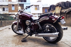 Modified_Royal_Enfield_Classic_500cc_Chopper_Neev_Motorcycles_Delhi