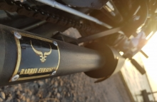 Royal Enfield Exhaust