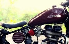 Royal Enfield Air Filter