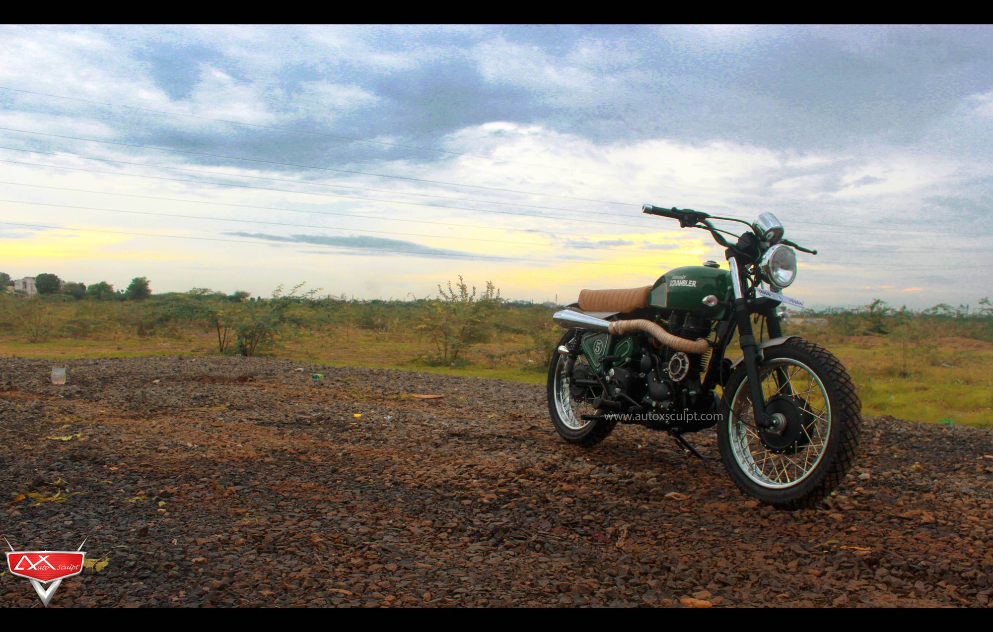 Autoxsculpt_Modified_Royal_Enfield_Scrambler_