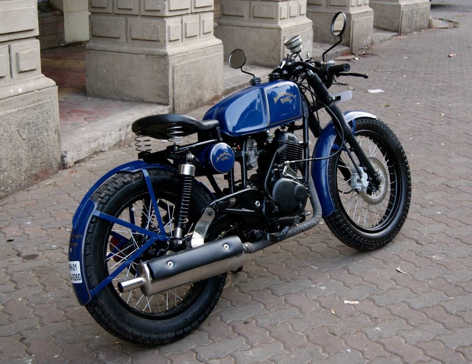 Pictures of Modified Indian Bikes Discover - #rock-cafe