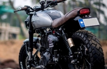 Reckless-Royal_Enfield_Modified_Cafe_Racer-Bulleteer_Customs_Bangalore
