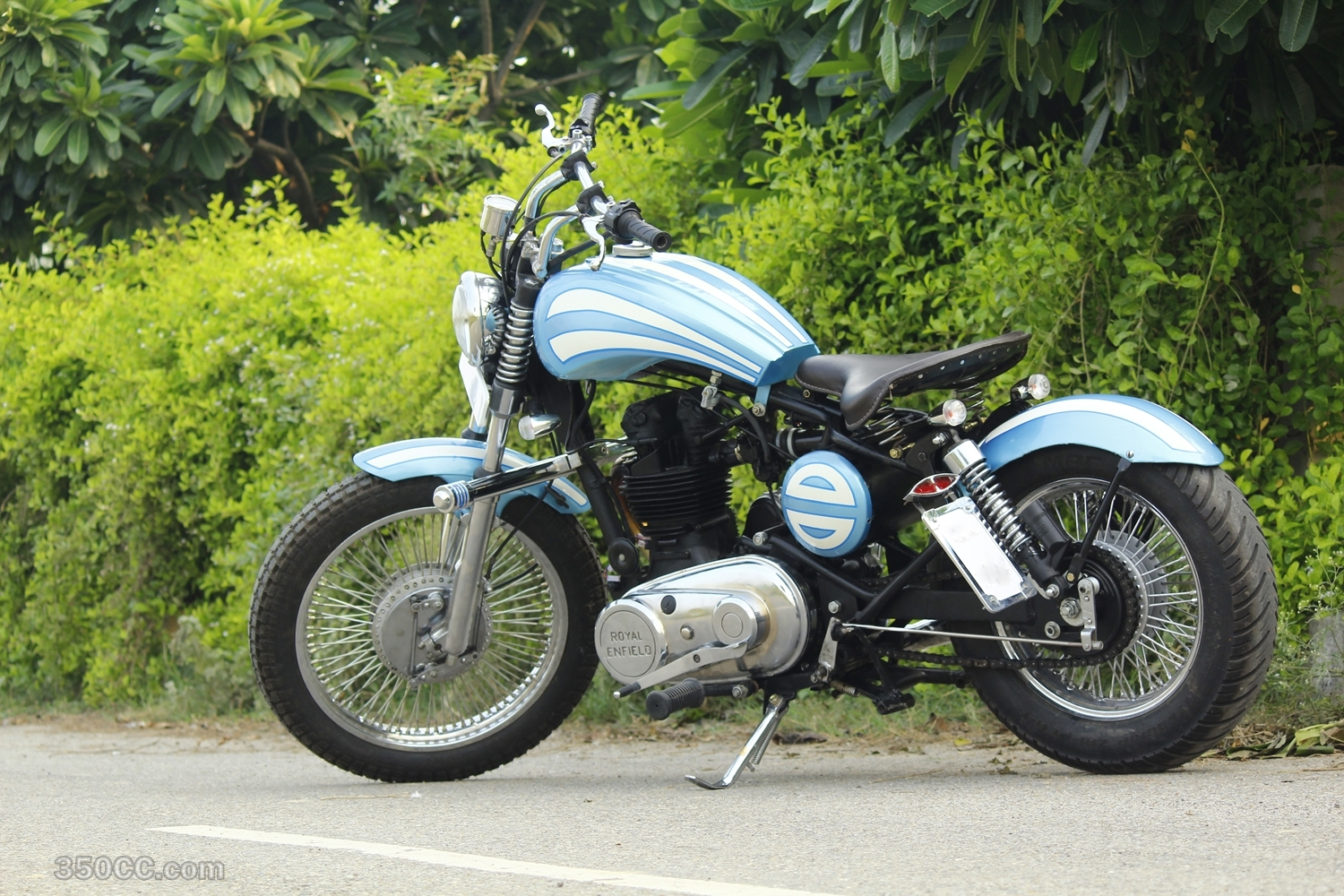 Cult_Classic_Motorcycle_Custom_Royal_Enfield_Modification
