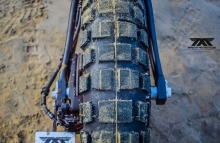 Royal Enfield Dirt Tyres