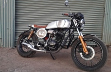 Featured_Photo-Honda CBZ Cafe Racer by Dochaki Designs