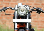 Modified_Yamaha_RX_135_Cafe_Racer_HeadLight