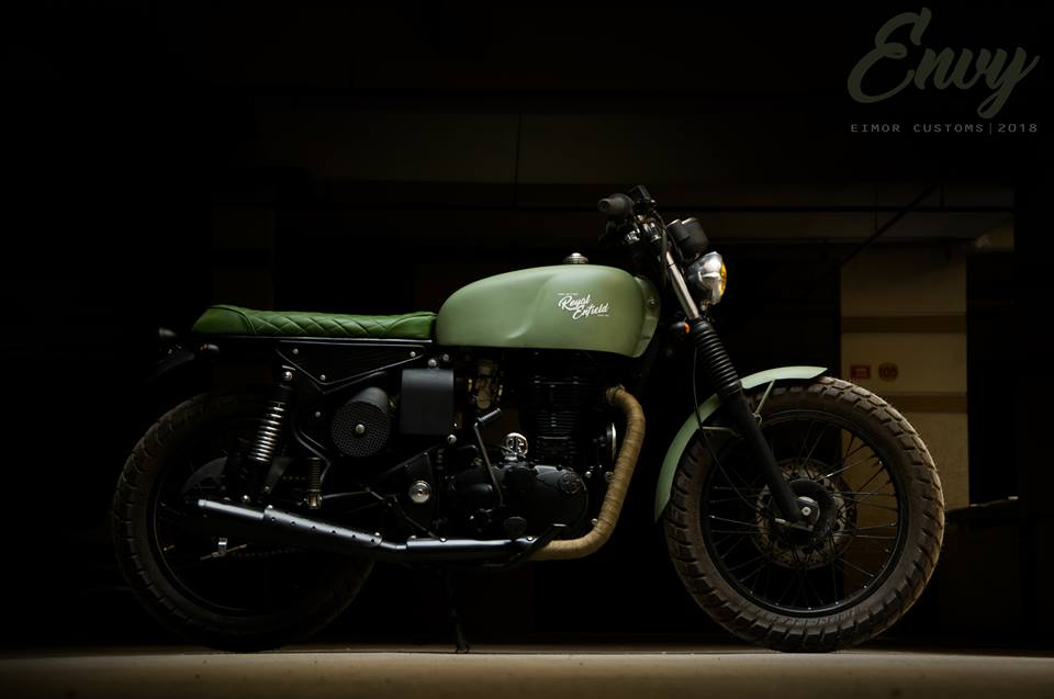 Royal_Enfield_Classic_Modified_Cafe_Racer_Eimor_Customs