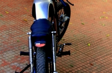 Hero_Honda_CD100_Cafe_Racer