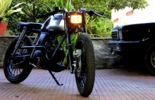 Nomad_Motorcycles_Pune_Modified_cafe_racer