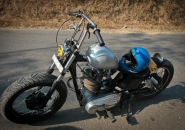 350cc_old_bullet_modified_bobber_Mizoram_Aizawl_photo_010