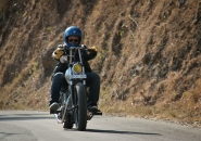 350cc_old_bullet_modified_bobber_Mizoram_Aizawl_photo_04