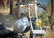 350cc_old_bullet_modified_bobber_Mizoram_Aizawl_photo_07