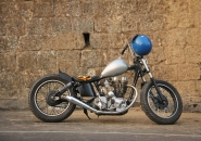 modified_350cc_old_bullet_bobber_Mizoram_Aizawl_photo_017
