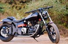 PMS Motorcycle from Vadodara Gujarat