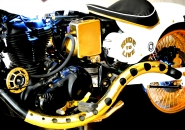 puranam_design_modified_royaL_enfield_Bullet