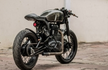 Rajputana_Custom_motorcycles_Royal_Enfield_Classic_500cc_Modified_Cafe_Racer