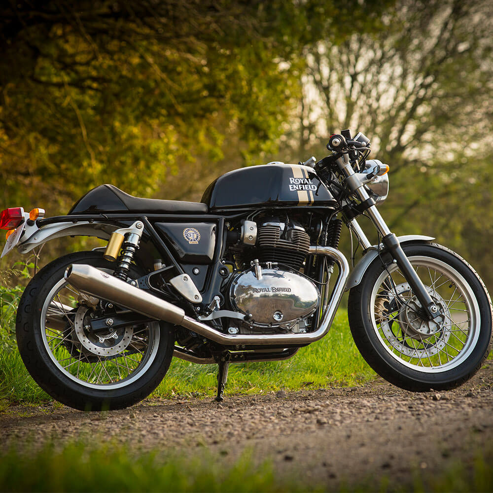 2017-Royal-Enfield-Continental-GT-650-Price-Image-India-Black