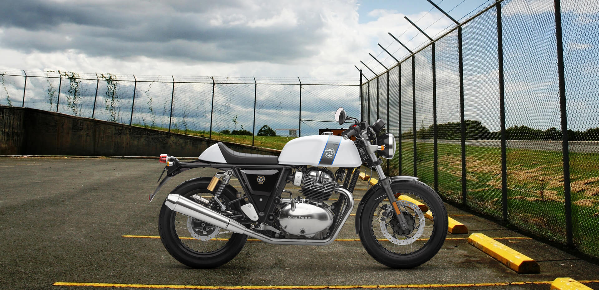 Royal Enfield Continental Gt 650 Photo Specification Price Launch