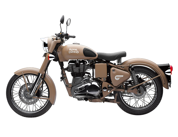 Royal Enfield Logo Redefined Adds New Colors To Classic
