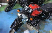 Royal-Enfield-Thunderbird-350X-Orange