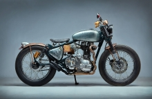 Swar Modified Royal Enfield by RS Moto