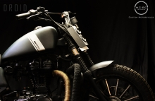 Trackr_Motorcycle_Modification _In_India