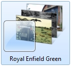 royal_enfield_green_windows_7_theme