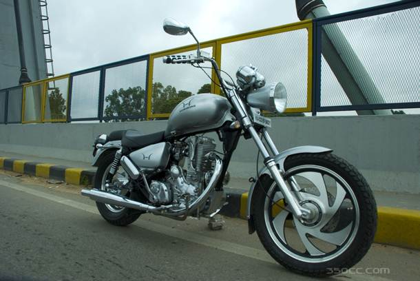Hormone-Custom-Motorcycle-Bangalore-Bike-Modification