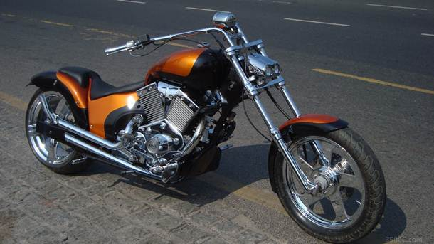 Indian-Choppers-Motorcycle-Modification