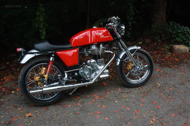 Custom_Royal_Enfield_Electra_Cafe_Racer_Modification_India_Photo