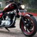 Xlnc_Customs_Project_Candy_Red_Delhi_Modified_Royal_Enfield_Thunderbird_Photo_05