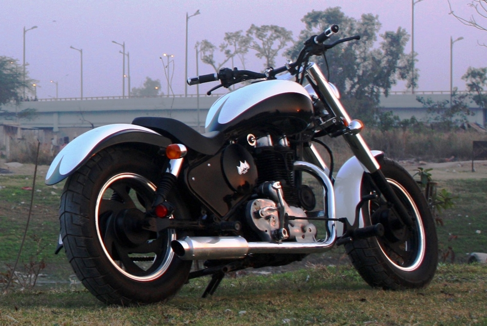 Custom Indian Motorcycle For Sale >> Indian Invader from xLnc guys! It's beautiful
