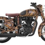 Royal Enfield to launch limited edition camouflage Classic 500