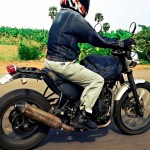 Royal Enfield Himalayan is to launch in November 2015 below Rs 2 lakh