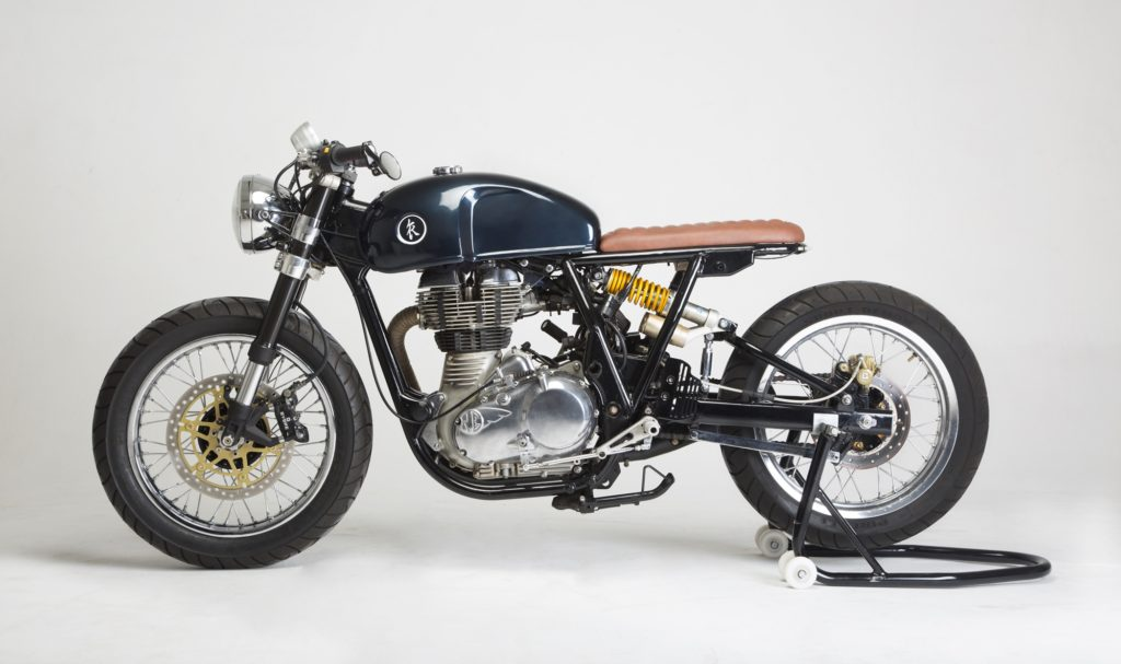 Royal Enfield Continental GT – Page 2