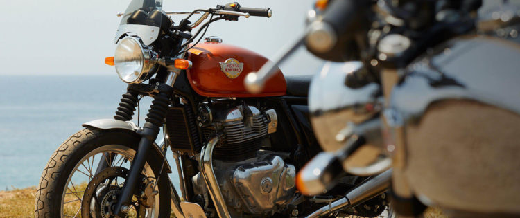 Live : Royal Enfield Twin 650 price reveled - It's cheaper than we expected!!
