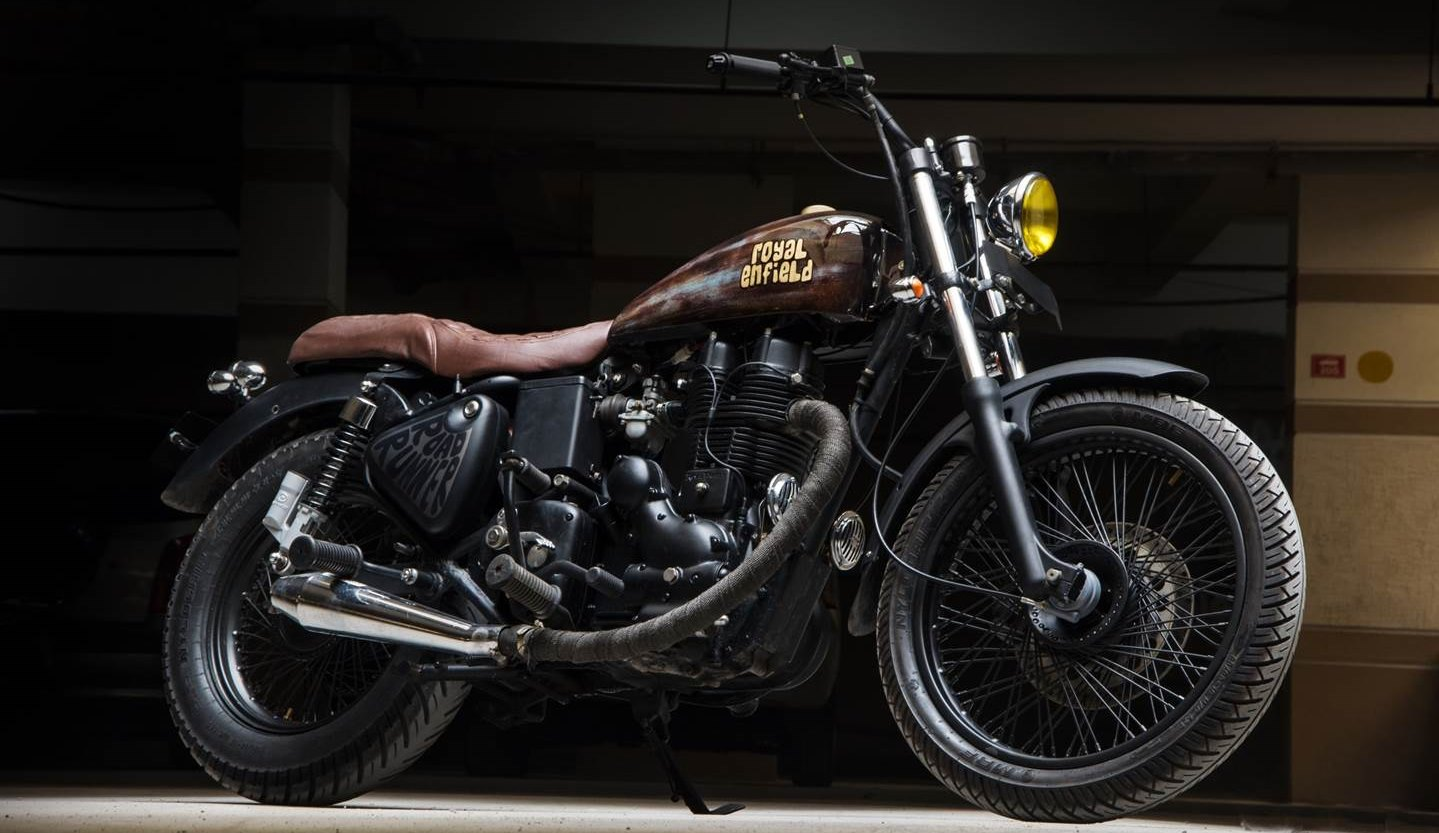 Road Runner 1970 S Standard Bullet By Eimor Customs
