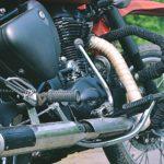 Khalidaro Short Shift exhaust performance test
